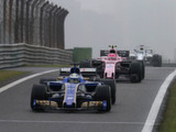 Chinese GP: Practice notes - Sauber