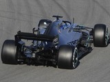 Formula 1 tyre graining shrinking window for quick times - Mercedes