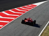 Raikkonen quickest, Alonso recovers to P2