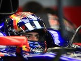 Sainz Looking to 'turn the page' after Messy 2018 Toro Rosso Comments