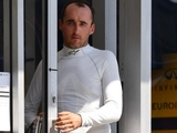 Williams confirms it is evaluating Kubica