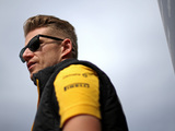 Hulkenberg: Sandpaper surface won't be a problem