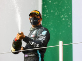 How Hamilton can be crowned champion in Turkey