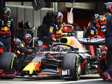 Horner admits Red Bull made wrong call on tyres