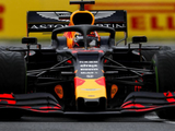 'Verstappen the fastest driver Red Bull have had'