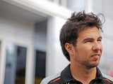 F1's halo could pose safety risk, Force India's Perez believes