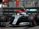 Out-lap traffic contributed to Q3 defeat - Valtteri Bottas