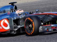 McLaren confirm Prodromou