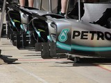 First look at Mercedes' Spanish GP Formula 1 car developments