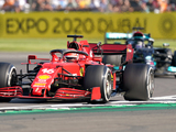 Leclerc saw 'bit more aggressive Lewis' at Silverstone