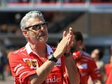 "Ferrari's Maurizio Arrivabene: ""Both our drivers performed like champions"""