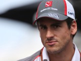 Sutil: I need to talk to the team