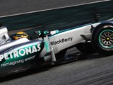 Mercedes test row passed on to FIA