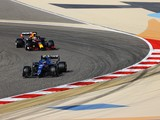 Two-stop strategy likely for Bahrain Grand Prix