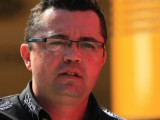 Boullier joins McLaren in 'senior position'