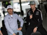 Nico Hulkenberg never considered vacant Mercedes seat