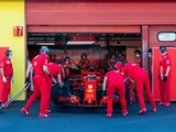 Ferrari: Wearing masks in F1 action biggest challenge of COVID-19 protocols