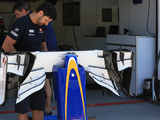 Sauber upgrades get green light following Longbow takeover