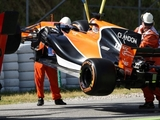 Mid-season review: McLaren-Honda's woes