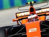 'Tape in the diffuser' ruined Vandoorne's race