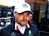 Bottas takes part in 'secret' rally test