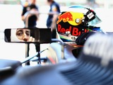 Ricciardo bemoans 'crappy session' in Hungary