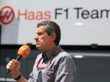 """Haas' Steiner on Singapore: """"The main thing is to get a good balance and get the tires in the window"""""""