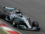 Mercedes still has to unlock potential of new car in F1 testing