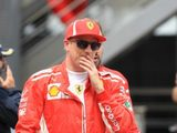Raikkonen Blackmail Case Won't Affect Contracts Talks, Says Marchionne