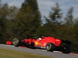 Ferrari braced for 'surprises' in cold Eifel GP