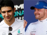Poll: Should Mercedes pick Bottas or Ocon for 2020?