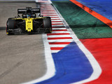 Russian GP: Qualifying team notes - Renault