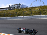 """Wolff hails Zandvoort a """"blueprint"""" track that makes you """"pee in your pants"""""""