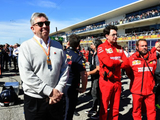 """Off the pace"" Ferrari ""face a long road ahead"" - Brawn"