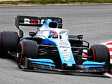 Chinese GP: Race team notes - Williams