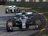 Australian GP winner Valtteri Bottas stunned by 'best race ever'