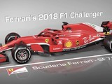 Video: Ferrari's dramatic changes to its 2018 F1 car explained