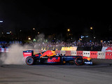 Red Bull takes to the streets of Hanoi