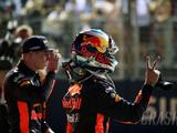 Ricciardo: Verstappen has been my greatest competitor yet