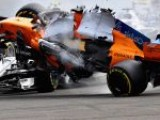 Hulkeberg penalty for Alonso crash