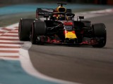 Ricciardo believes there's 'more to come' from Red Bull in Abu Dhabi