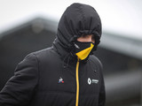 F1 drivers remaining wary during winter break