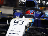 """Williams points """"still tough"""" despite Russell form"""