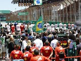 FIA and F1 bosses to discuss event security after Brazilian GP attacks