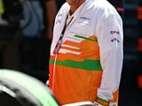 Mallya: 2014 rules squeeze small teams