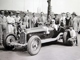 The German legend who raced and beat Nuvolari