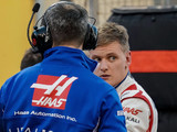 Haug hopes Mick 'banged the table' in Haas debrief