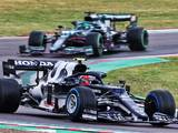 Gasly was 'in favour' of bad Imola tyre choice