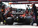 Red Bull and Honda to Celebrate Fifty Races Together in Belgian Grand Prix