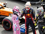 "Verstappen leads Hulkenberg praise: ""He definitely deserves to be in F1"""